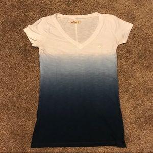 Hollister short sleeve shirt